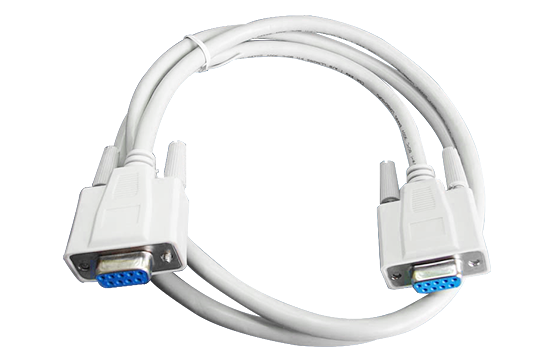 DB9F cable