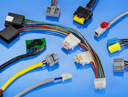 Ten Processes For The Production of Wire Harness