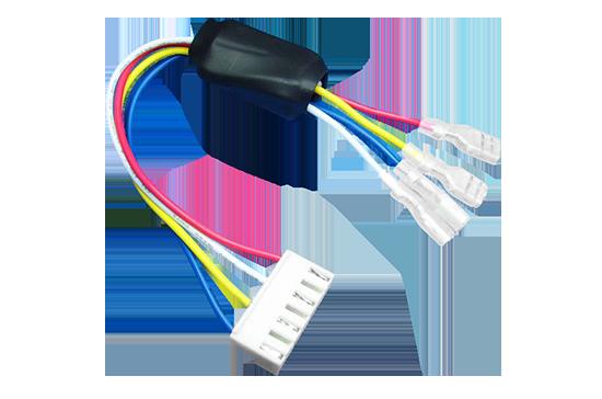 VH3.96 Magnetic Loop